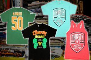Hawaii Graphic Tees