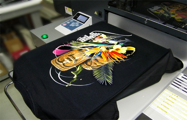 Pros And Cons Of Direct To Garment T-Shirt Printing (DTG)
