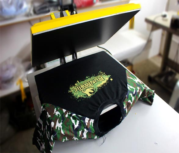 Different T Shirt Printing Methods Plan B Printing