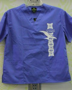 Company Uniform T-Shirt Printing Services In Hawaii