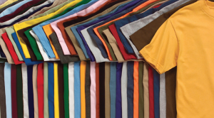 Choosing Your T-Shirt Blanks